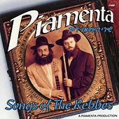 Songs of The Rebbes by Yossi Piamenta