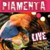 LIVE New York City Performance by Yossi Piamenta