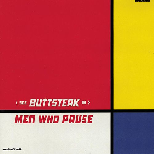 Men Who Pause by Buttsteak