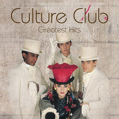 Greatest Hits by Culture Club