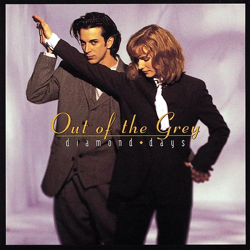 Diamond Days by Out Of The Grey