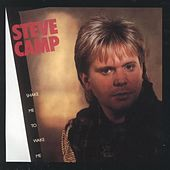 Shake Me to Wake Me by Steve Camp