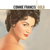 Gold by Connie Francis