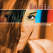 Grandes Exitos by India