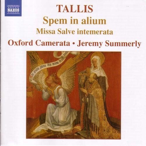 Spem In Alium by Thomas Tallis