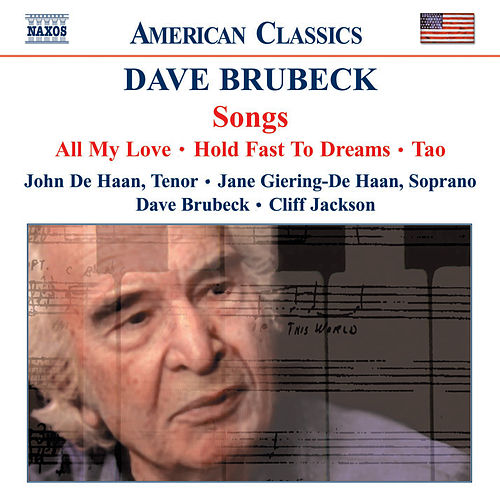 Songs by Dave Brubeck