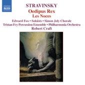Oedipus Rex by Igor Stravinsky