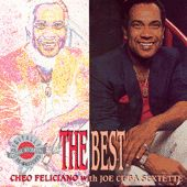 Cheo Feliciano/The Best With Joe Cuba by Cheo Feliciano
