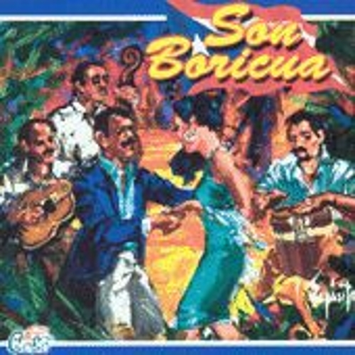 Son Boricua by Son Boricua