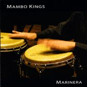 Marinera by Mambo Kings