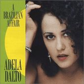 A Brazilian Affair by Adela Dalto