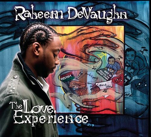 raheem devaughn love sex passion cd in Wiluna