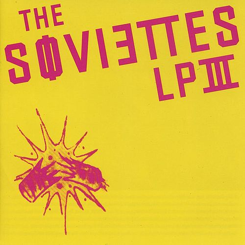 Lp III by The Soviettes
