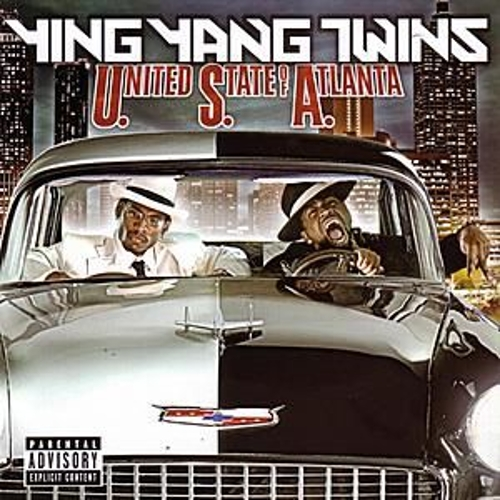 U.S.A (United State Of Atlanta) by Ying Yang Twins