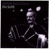 Piazzolla En Suite by Astor Piazzolla