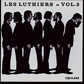 Volumen 3 by Les Luthiers