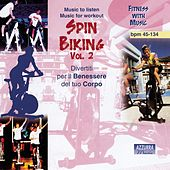 SPIN BIKING VOL. 2 by Various Artists