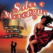 SALSA E MERENGUE by Various Artists