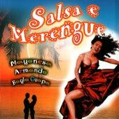 SALSA E MERENGUE by Various Artists