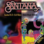 SANTANA by Various Artists