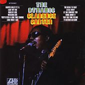 The Dynamic Clarence Carter by Clarence Carter