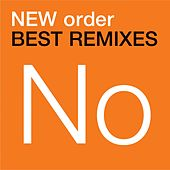Best Remixes von New Order