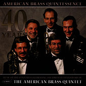 Quintessence by The American Brass Quintet