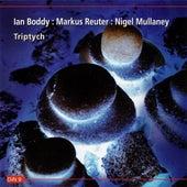 Triptych by Ian Boddy