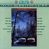 25 Songs of Christmas, Vol. 2 [Sparrow] by Various Artists