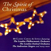 The Spirit of Christmas [Sparrow] by Various Artists