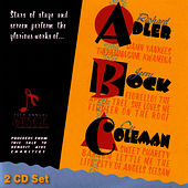 ABC (Adler, Bock, Coleman) by Richard Adler