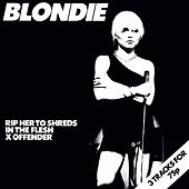 Rip Her To Shreds by Blondie