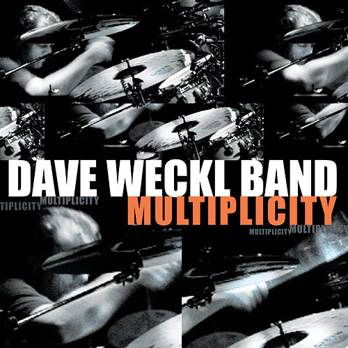 Multiplicity by Dave Weckl