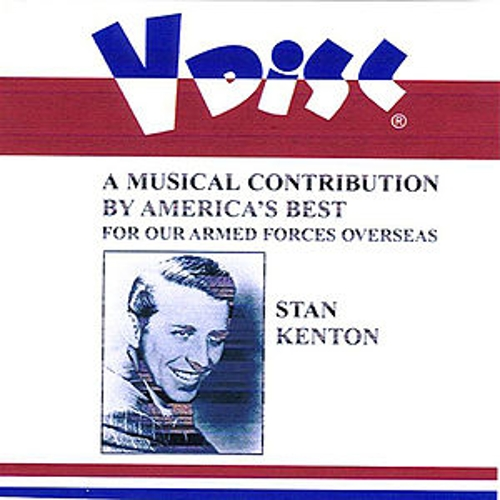 V-disc by Stan Kenton