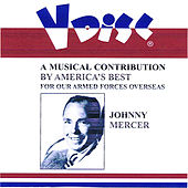 V-disc by Johnny Mercer