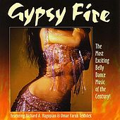 Gypsy Fire by Richard Hagopian