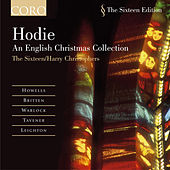 Hodie- An English Christmas Collection by The Sixteen