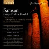 Samson - Handel by George Frideric Handel