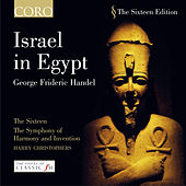Israel In Egypt by George Frideric Handel