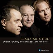 Dvorak: Piano Trio No. 4 �Dumky� & Mendelssohn: Piano Trio No. 1 by Beaux Arts Trio