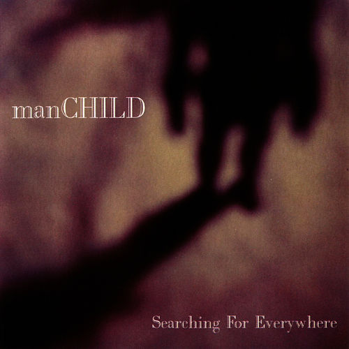 Searching For Everywhere by Manchild