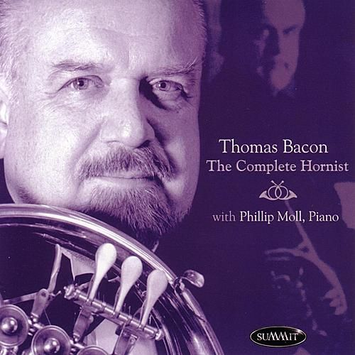 The Complete Hornist by Thomas Bacon