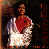 Memories of the Maestros by Banani Ghosh