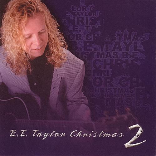 Christmas 2 by B.E. Taylor