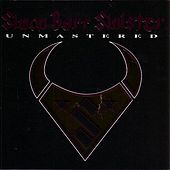 Unmastered by Simon Barr Sinister
