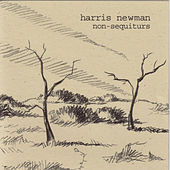 Non-Sequiturs by Harris Newman