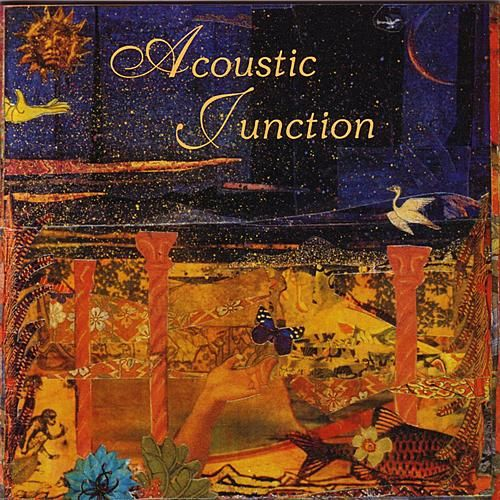 Surrounded By Change by Acoustic Junction