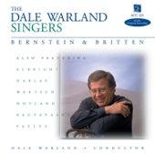 Bernstein & Britten by Dale Warland Singers