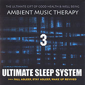 Ultimate Sleep System 3 by Ambient Music Therapy
