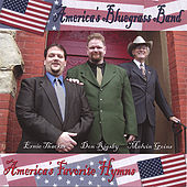 America's Favorite Hymns by America's Bluegrass Band